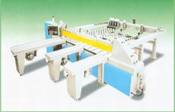 OEM Solution for Router and Panel Saw Manufacturer in Woodworking Industry