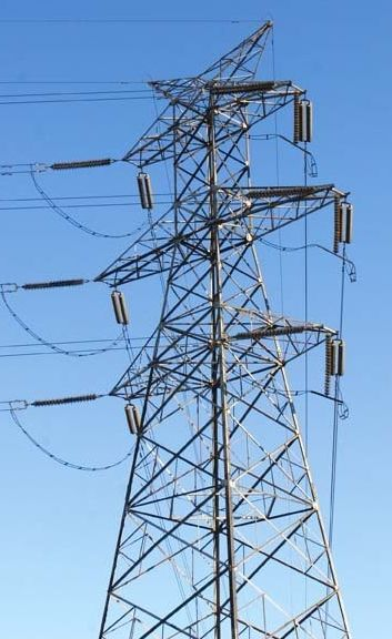 Solution for Transmission Tower Manufacturers